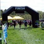 Standalone half marathon