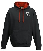 The Royston Runners hoodie (front)