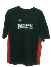 The Royston Runners t-shirt